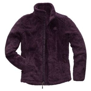 North Face Women's Osito 2 Jacket 2X